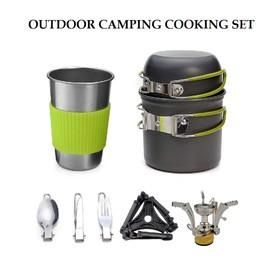 Outdoor Camping Picnic Set