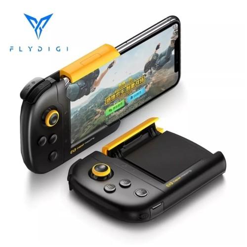 FLYDIGI WASP X Touch Controller PUBG Mobile Portable Gamepad for iOS