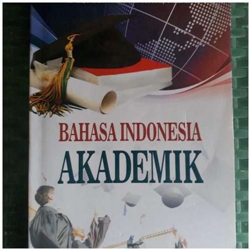 BUKU BAHASA INDONESIA AKADEMIK