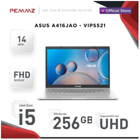 ASUS A416JAO - VIPS521 - 14