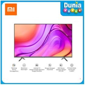 "Xiaomi Mi TV 4 43"" Bezel-le"