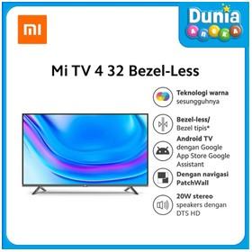 Xiaomi Mi TV 4 32' Bezel-le