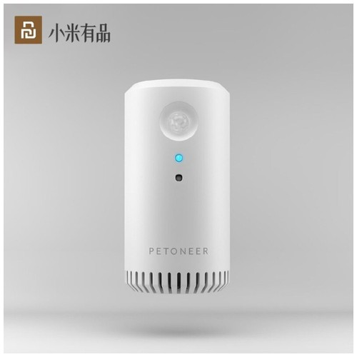 YOUPIN PETONEER Pengharum Udara Smart Sterilization Deodorizer AOE010