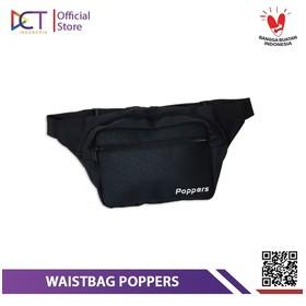 Waist Bag - Tas Pinggang /