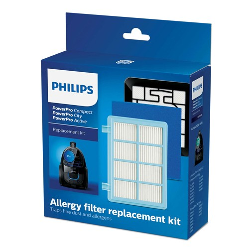 Philips Replacement Kit FC8010/02