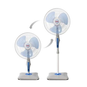 Cosmos Stand Fan 16in 2in1