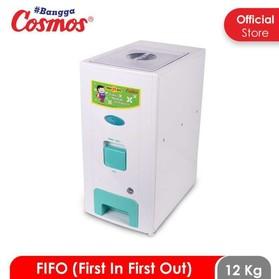 Cosmos Rice Box 12L - BIO12