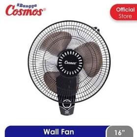 Cosmos Wall Fan 16in 16WFO