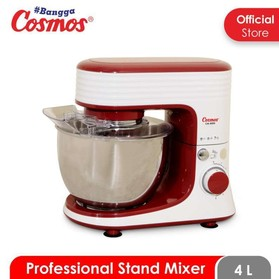 Cosmos Stand Mixer 4L 600W