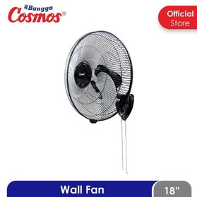 Cosmos Wall Fan Dual Ball B
