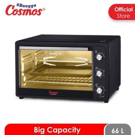 Cosmos Oven 66L with Convec