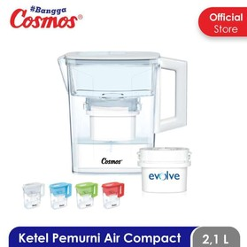 Cosmos Water Purifier 2.1L