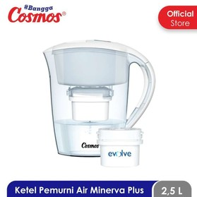 Cosmos Water Purifier 2.5L