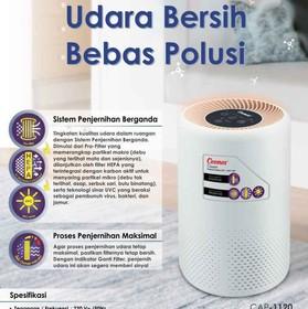Cosmos Air Purifier UVC 4LE