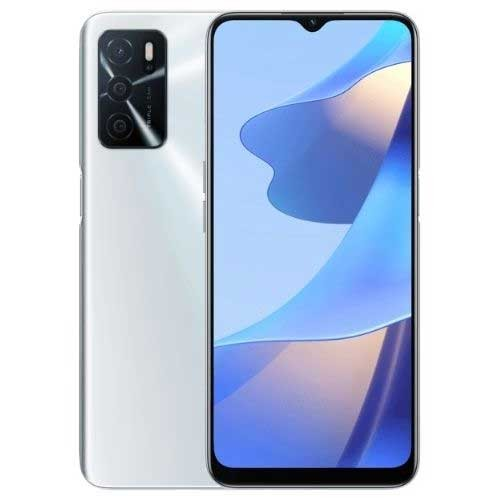 Oppo A16 (RAM 3GB/32GB) - Space Silver