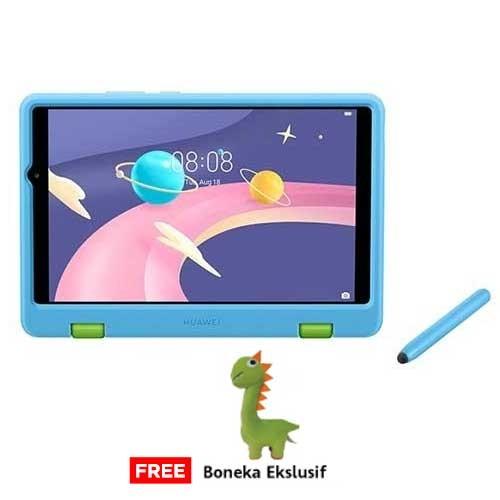Huawei MatePad T8 Kids Edition (RAM 2GB/16GB) - Deepsea Blue