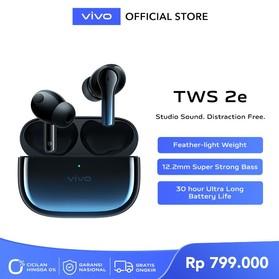Vivo TWS 2e - Black