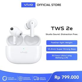 Vivo TWS 2e - white