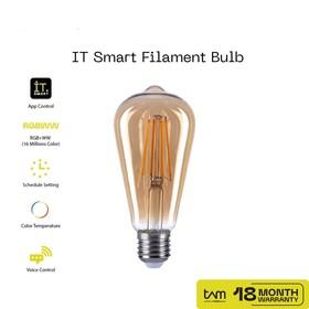 IT Smart Filament Bulb