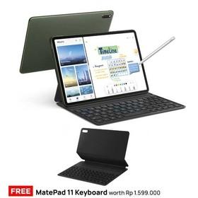 Huawei Matepad 11 (RAM 6GB/