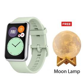 Huawei Watch Fit - Mint Gre