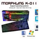 Mediatech Keyboard Gaming M