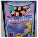 Mediatech Dark Fabric T-Shi