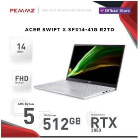 ACER SWIFT X SFX14-41G R2TD