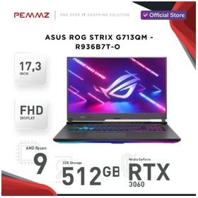 ASUS ROG STRIX G713QM - R93