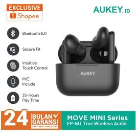 Headset / TWS Aukey EP-M1 M