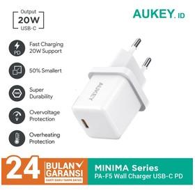 Charger Aukey PA-F5 20W Min