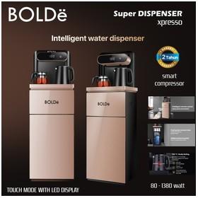 BOLDe Super Dispenser Xpres