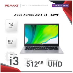 Acer Aspire A514-54 - 33WF