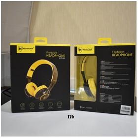Micropack Headphone MHP-500