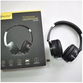 Micropack Headphone MHP-600