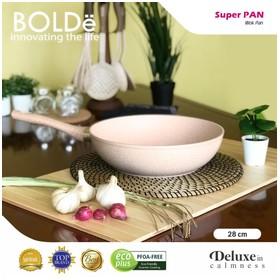 BOLDe Super PAN - WOK ( WAJ