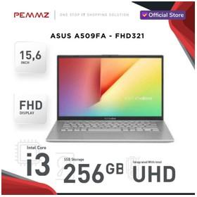 Asus A509FA - FHD321 - i3-1