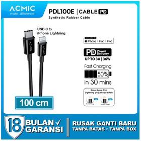 ACMIC PDL100e USB Type C to