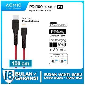 ACMIC PDL100 USB Type C to