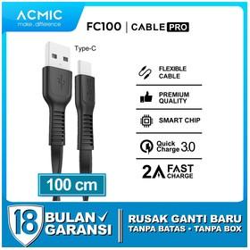 ACMIC FC100 Kabel Data Char