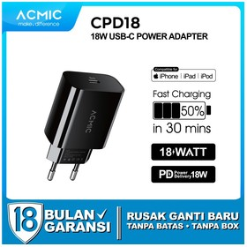 ACMIC CPD18 Charger USB-C P
