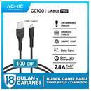 ACMIC GC100 Kabel Data Char