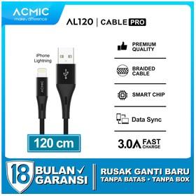ACMIC AL120 Kabel Data Char