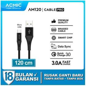 ACMIC AM120 Kabel Data Char