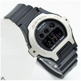 Digitec DG-3089T Black UNIS