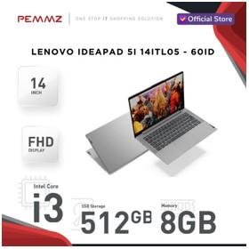 Lenovo IdeaPad 5i 14ITL05 -