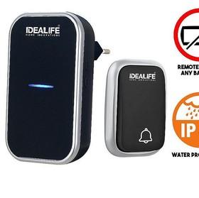 Idealife AC Wireless Doobel
