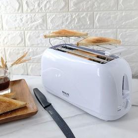 Idealife Toaster Pemanggang