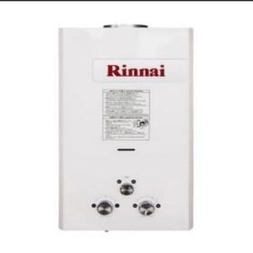Rinai Water Heater Gas 10Lt