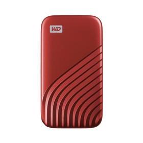 WD SSD MY PASSPORT 2 TB - W